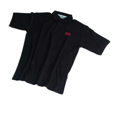 футболка черная