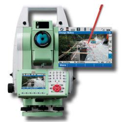 LEICA TS11 R1000 4